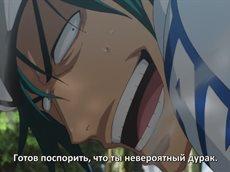 Трусливый велосипедист: Новое поколение ТВ-3 / Yowamushi Pedal: New Generation TV-3 (25/25) [RUS/SUB]